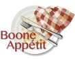 Boone Appetit
